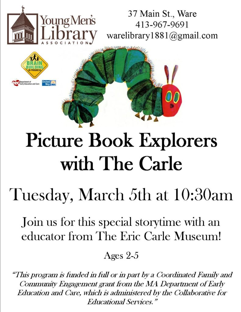 This image has an empty alt attribute; its file name is eric-carle-storytime-picture-3-791x1024.jpg