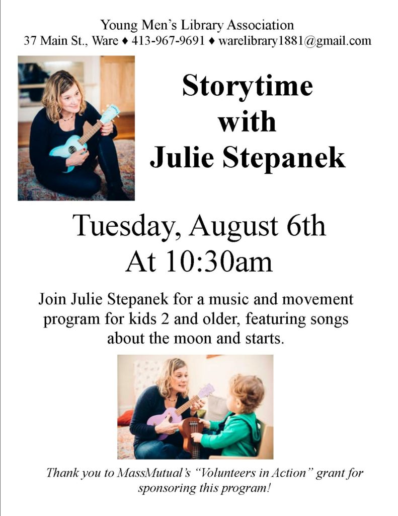 This image has an empty alt attribute; its file name is julie-stepanek-pic-791x1024.jpg