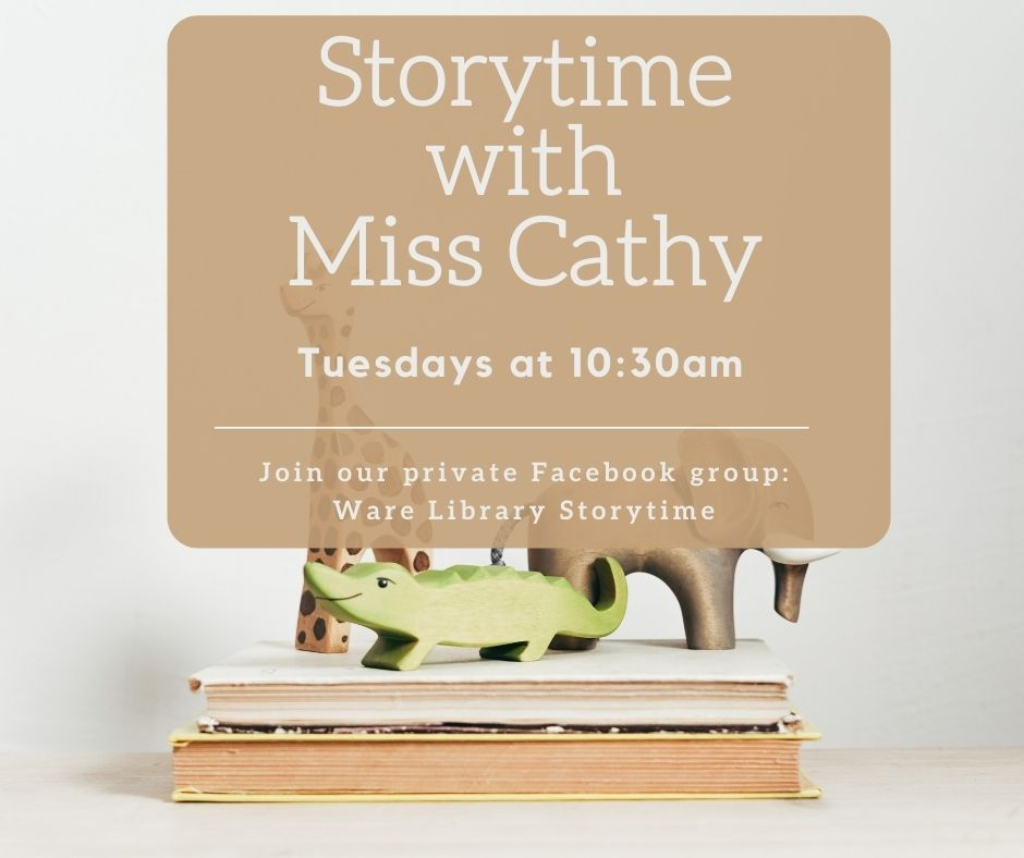 This image has an empty alt attribute; its file name is Storytime-with-Miss-Cathy.jpg